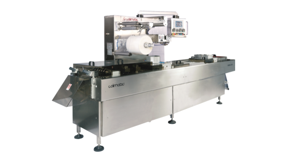 Colimatic horizontal form fill seal automatic packaging machine THERA 250