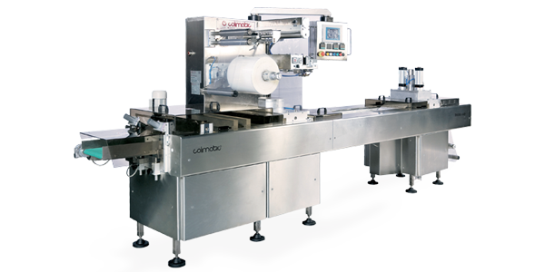Colimatic Rigid semi-rigid flexible packaging solutions in USA THERA 450