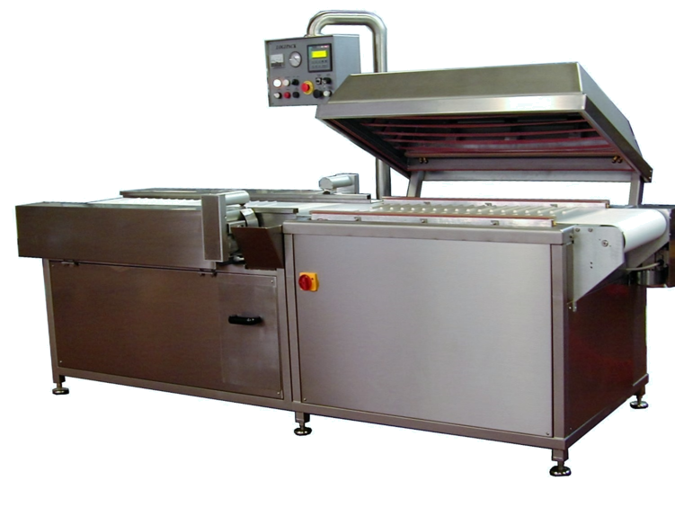 COLIMATIC vacuum-chamber-sealing-machines